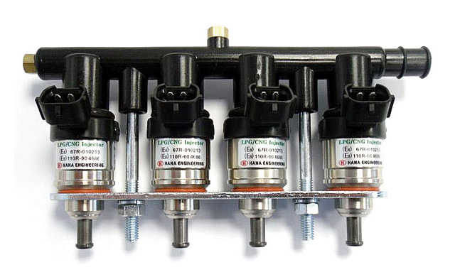 Autogas Tuning Electro Injectors