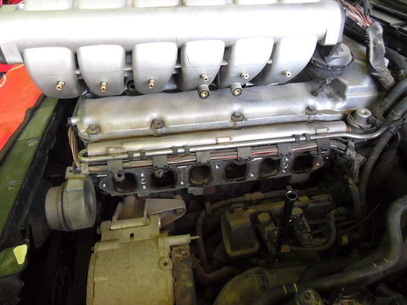 AutoGas Tuning VW Phaeton Landirenzo