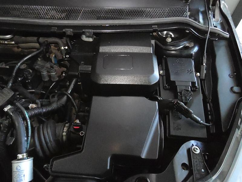 AutoGas Tuning Ford Focus Landirenzo Evo
