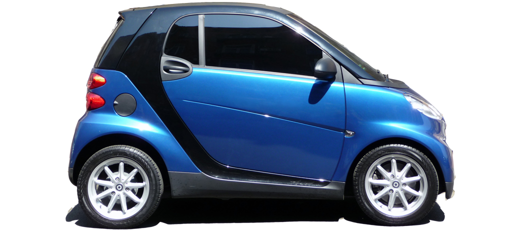 AutoGas Tuning Smart ForTwo Lovato