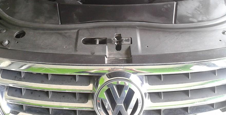 AutoGas Tuning VW Tuareg Zavoli