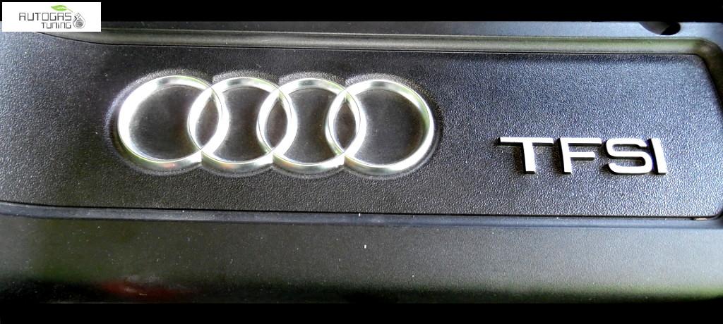 AUDI A3 TFSI-CNG-ZAVOLI NEW FEATURED logo