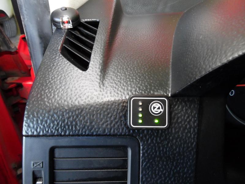 Autogas Tuning Hyundai Getz - CNG - ZAVOLI!