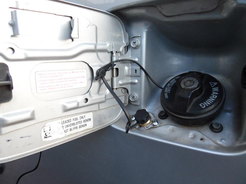 Suzuki Ignis με σύστημα Zanardi, μπεκιέρα Rail και πνεύμονα R-Uno